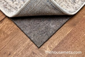 Best Rug Pad For Wood Floors