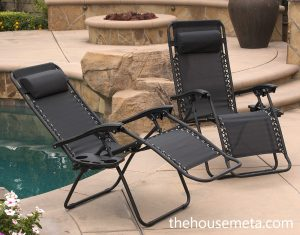 Best Zero Gravity Outdoor Chair