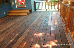Best Pressure Treated Wood Sealer