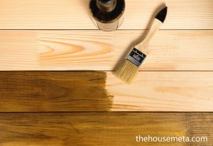 Best Brush for Deck Stain