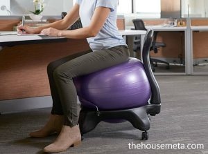 Best Yoga Chair