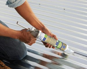 Best sealant for metal roofing